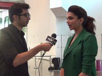 Interview of Deepika Padukone about Race 2