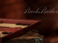 Brooks Brothers Fall 2012