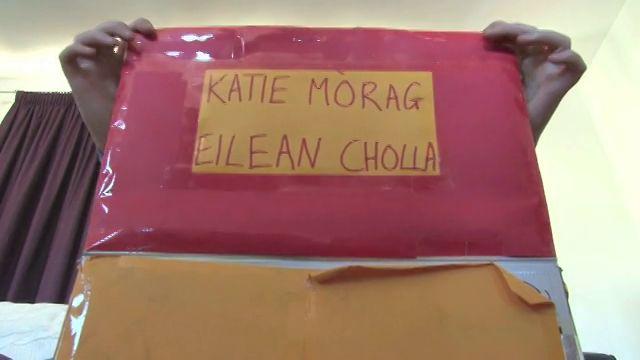 An Cridhe - Eilean Cholla