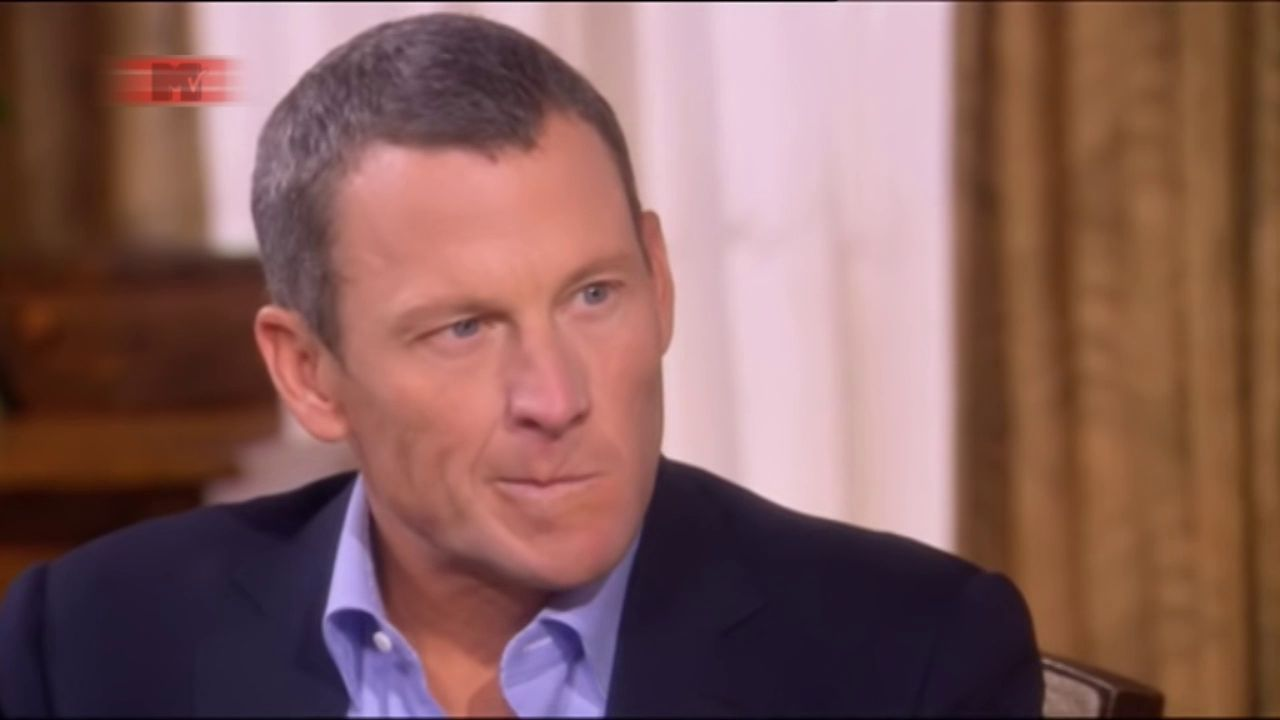 Lance Armstrong Doping Controversy