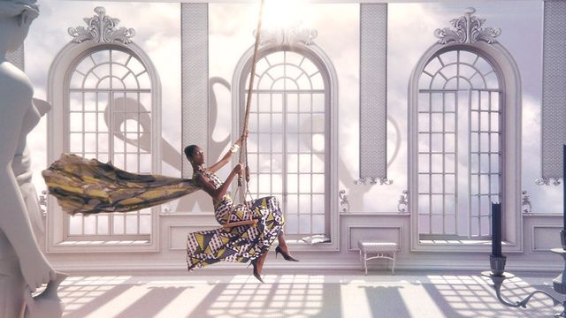 THE MAGICAL WORLD OF VLISCO GROUP