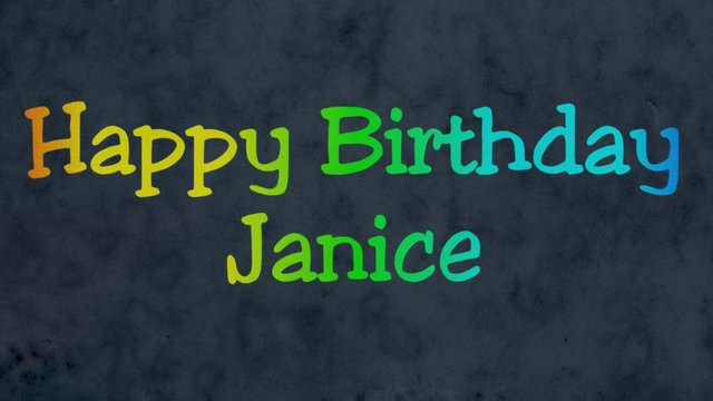 Image result for images for happy birthday janice