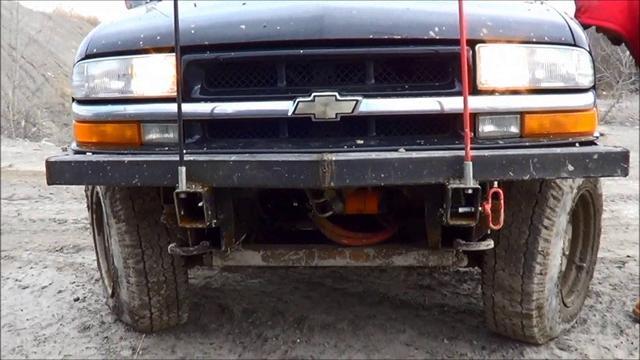pics of lifted mud bogging trucks autos weblog