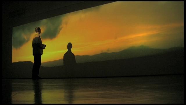Atlantida, Installation at 2nd Biennial of the Canaries 2009