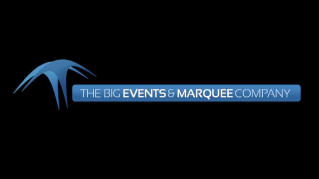 The Big Events & Marquee Company