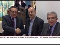 Bolzano, convenzione per la riqualificazione energetica degli edifici