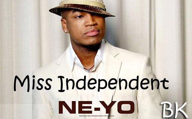 NE-YO - Miss Independe...