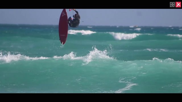 Kitesurfing News - Fuerteventura Strapless &#8211; Raffi Nicholas