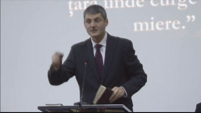 Ultima reduta - Pastor Marius Ultima reduta Pastor Marius Munteanu on Vimeo 640x360 Movie-index.com