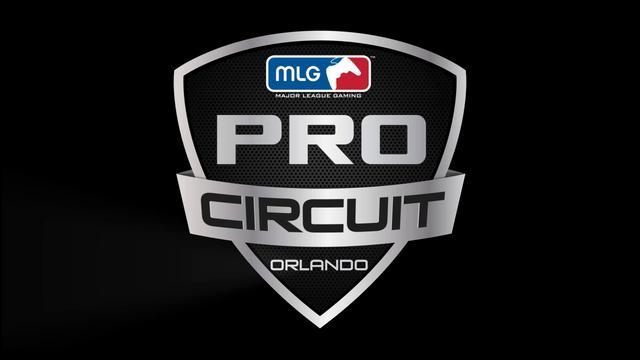 Mlg Pro Circuit Logo Pro Circuit Logo Animation