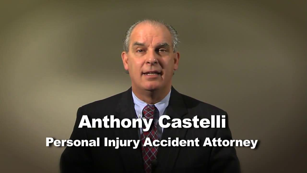 Attorney For Car Accidents With A Parked Vehicl