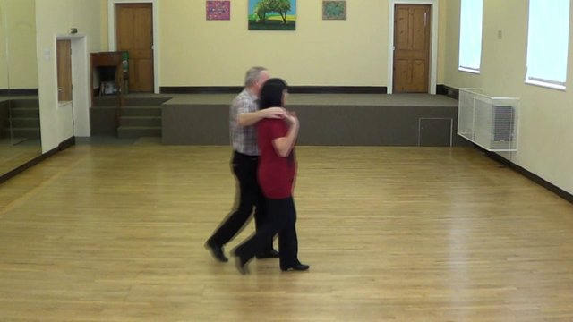 COLD BEER COUNTRY  ( Western Partner Dance )