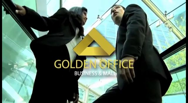 Golden Office