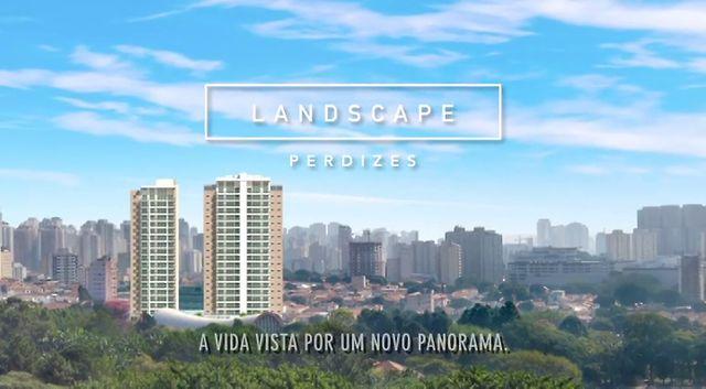 Landscape Blog