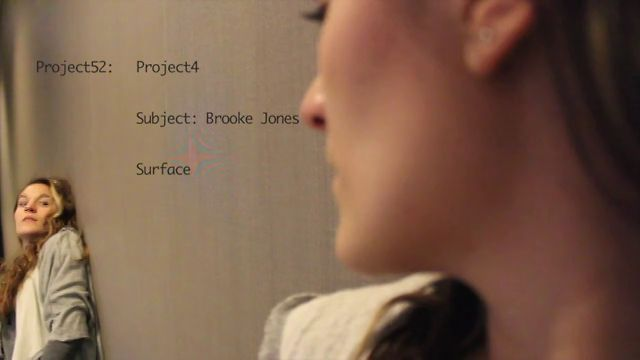 Project4: Surface
