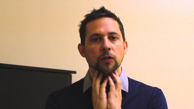 VIDEO: TAMING TONGUE TENSION #1