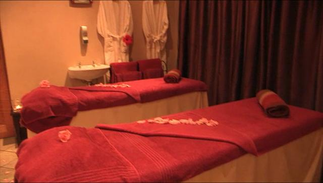 Casa Mia Health Spa, Eastern Cape