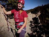 Rock Climbing Basics 7: Cleaning a Sport Anchor