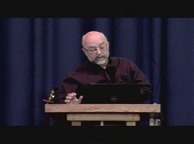 Prédication du 27 janvier 2013