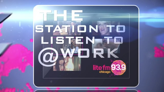 WLIT - Lite 93.9