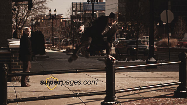 Superpages Short Film