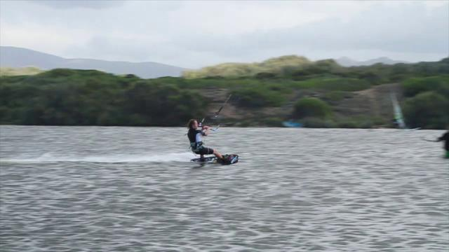 Kitesurfing News - Mlody Promo 2012