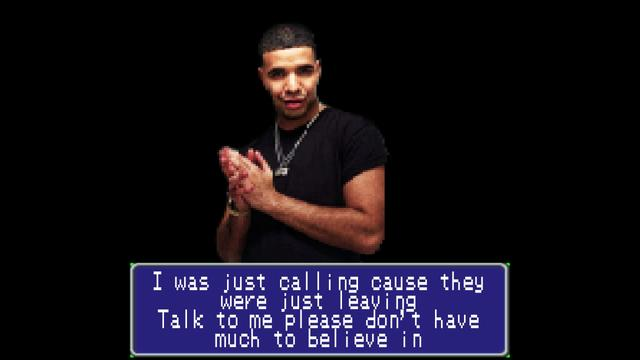 Drake's Quest