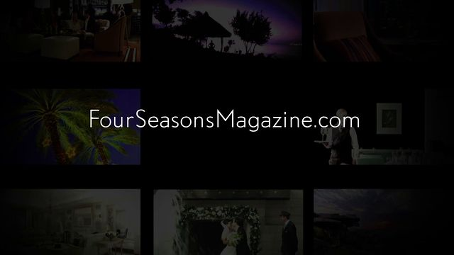 Four Seasons Sizzle Video