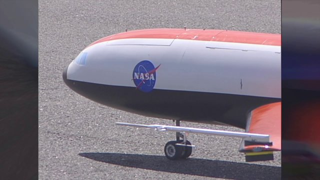 NASA   New Method for Pitot-Static Calibration