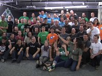About TechStars