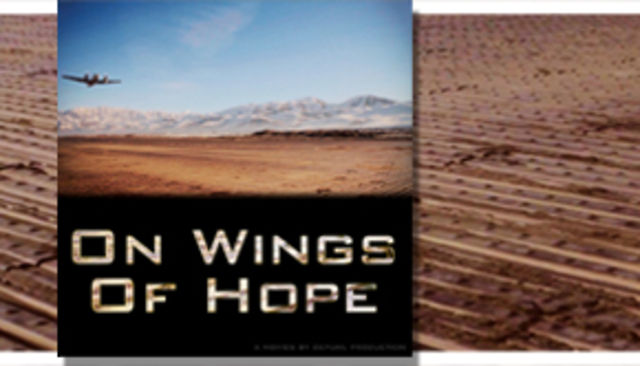 On Wings of Hope - Trailer