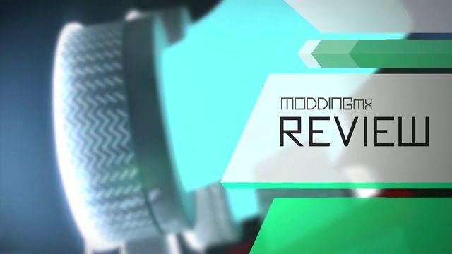 ModdingMx Broadcast Design on Vimeo