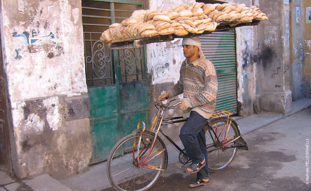 Bande annonce : BIKE FOR BREAD