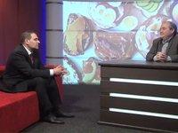 Диалог с Иван Несторов - гост п-р Румен Митев