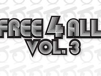 Ink Monstr: Free 4 All Vol. 3
