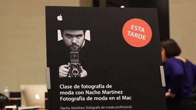 AppleStore Event - Foto de Moda