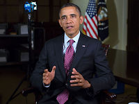 Weekly Address: A Balanced Approach to Growing the Economy in 2013
