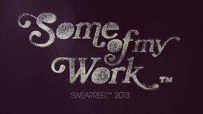 Jim Campbell SwearReel™ 2013