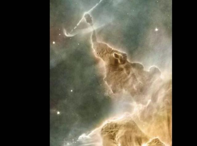 nebulosas, berce de estrelas