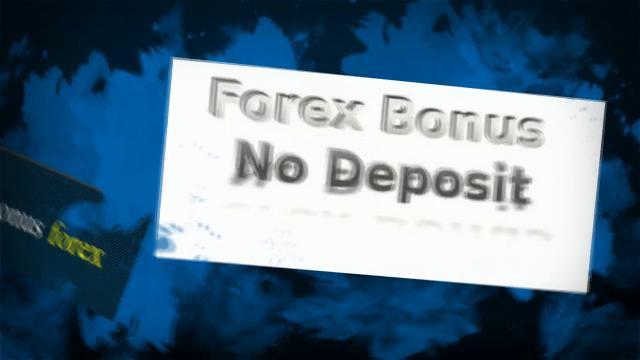 Bonus forex 2013
