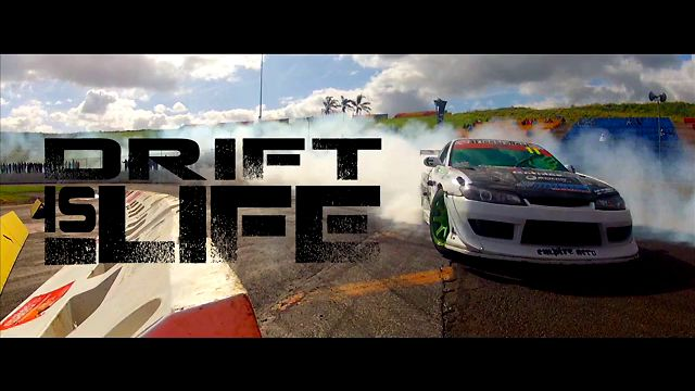 Drift is Life  //  the prequel
