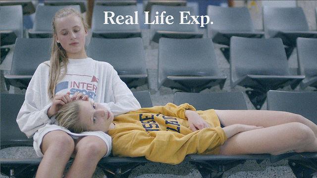 Real Life Exp.