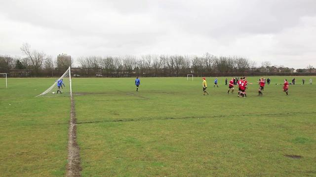 Match Report from Broadhurst fields in Moston - FC United Women&#039;s Team