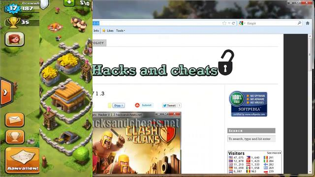 clash of clans generator activation code