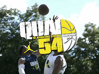 QUAI 54 INTERNATIONAL STREETBALL CHAMPIONSHIP – 2012