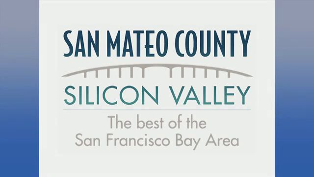 San Mateo County Visitors Bureau Luncheon 1/2013