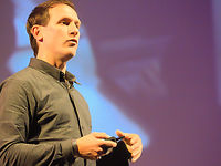 Nick Barham: Igniting A Startup Scene