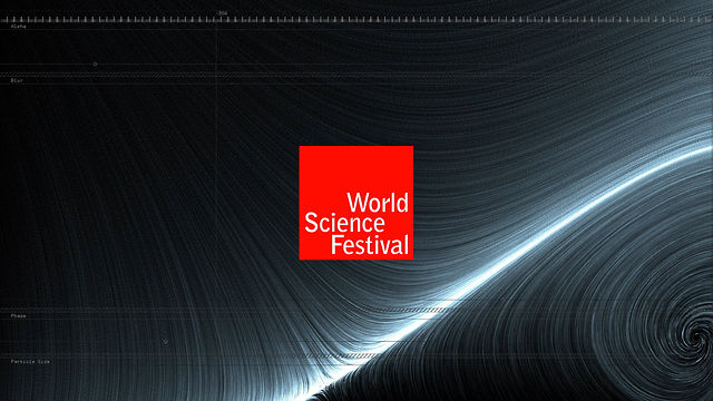 WSF - 2012 Show Open