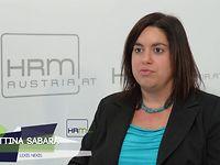 MAG. Bettina Sabara: Ein guter Draht zum Betriebsrat