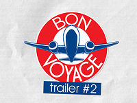 Cliché skateboards Bon Voyage video trailer # 2